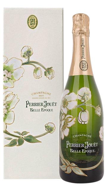 Champagne Brut 'Belle Epoque' Perrier Jouet 2011 (confezione)