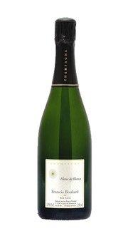 Champagne Brut Nature Blanc de Blancs Francis Boulard