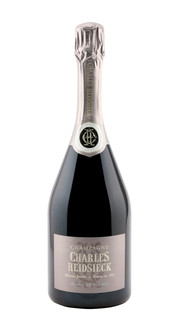 Champagne Brut Blanc de Blancs Charles Heidsieck