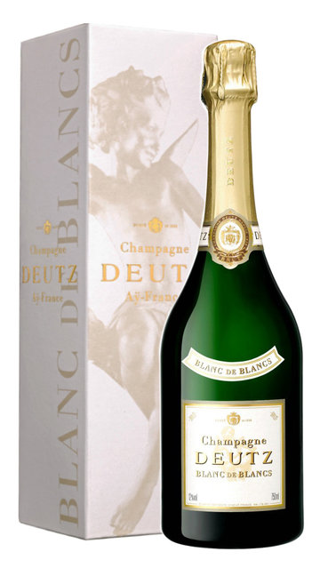 Champagne Brut Blanc de Blancs Deutz 2010