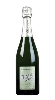 Champagne Brut Blanc de Blancs Grand Cru Fernand Thill 2012