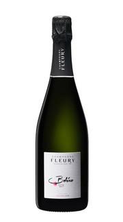 Champagne Extra Brut 'Bolero' Fleury 2006