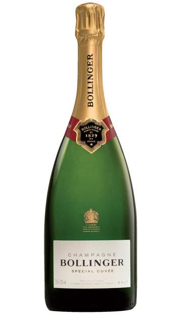 Champagne Brut Special Cuvée Magnum Bollinger