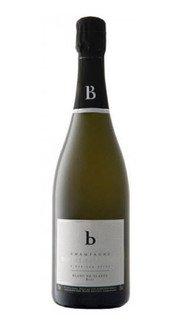 Champagne Brut Blanc de Blancs Barbichon