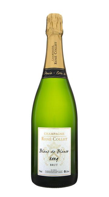 Champagne Brut Blanc de Blancs Domaine Collet 2010