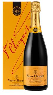 Champagne Brut 'Cuvée Saint-Petersbourg' Magnum Veuve Clicquot (confezione)