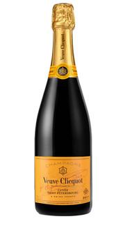 Champagne Brut 'Cuvée Saint-Petersbourg' Magnum Veuve Clicquot