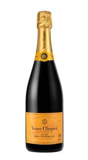 Champagne Brut 'Cuvée Saint-Petersbourg' Veuve Clicquot