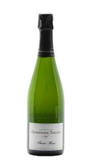 """Champagne Brut Cuvée """"Sainte Anne"""" Chartogne Taillet"""