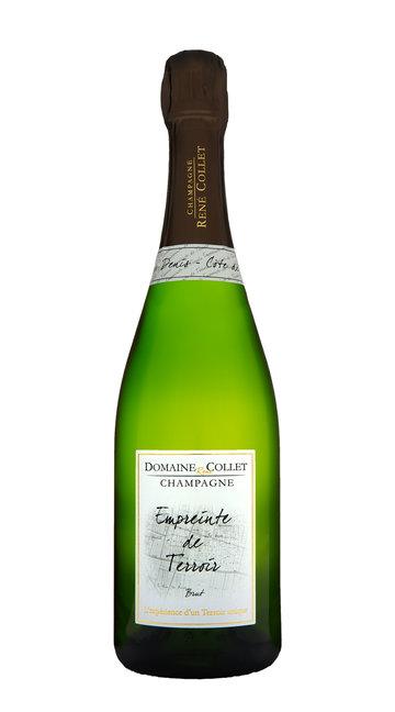 Champagne Brut 'Empreinte de Terroir' Domaine Collet