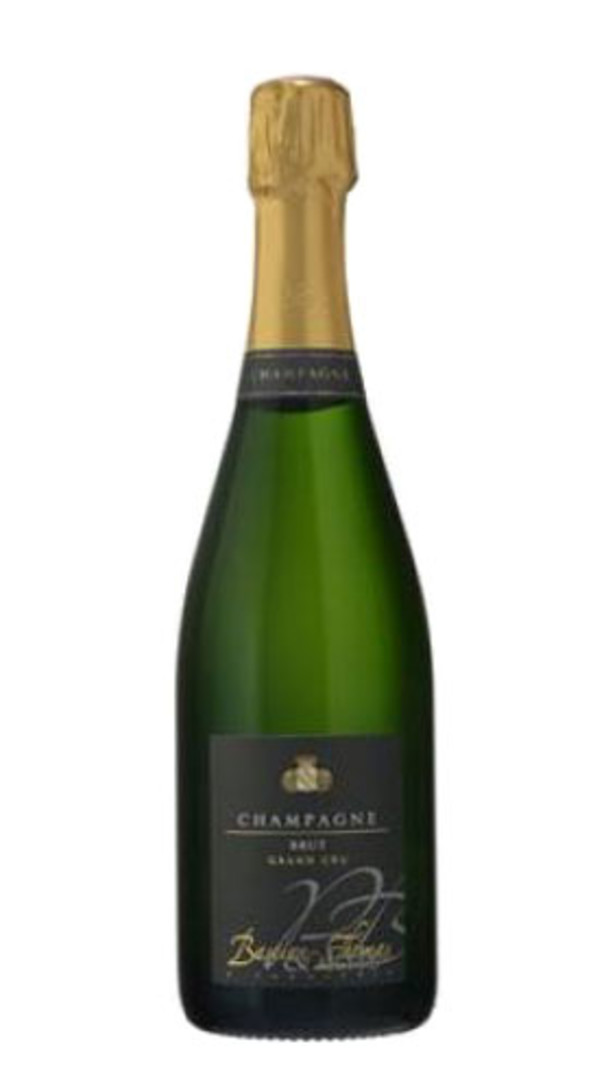 Champagne Brut Grand Cru 'Bastien Thomas' Boever A&S