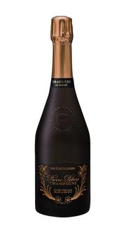 """Champagne Brut Blanc de Blancs Grand Cru """"Cuvée Spéciale Les Chétillons"""" Pierre Péters 2010"""
