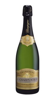 Champagne Brut Jacky Charpentier 2006