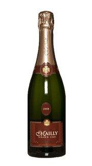 Champagne Brut Grand Cru Mailly 2008