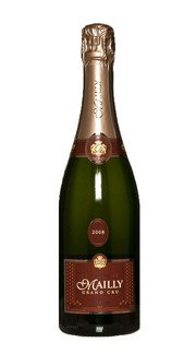 Champagne Brut Grand Cru Mailly 2009