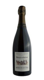 """Champagne Brut """"Reflet d'Antan"""" Bérèche et Fils"""