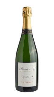 Champagne Brut Reserve Bérèche et Fils