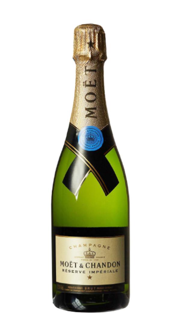 Champagne Brut 'Reserve Imperiale' Moet & Chandon
