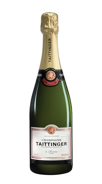 Champagne Brut Reserve Taittinger