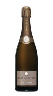 Champagne Brut 'Vintage' Louis Roederer 2009