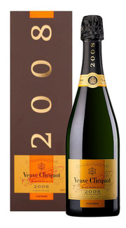 Champagne Brut 'Vintage' Veuve Clicquot 2008 (confezione)