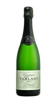 "Champagne Brut Nature ""Zero"" Tarlant"