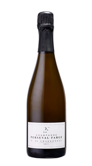 Champagne Brut Premier Cru 'C. de Chardonnay' Perseval-Farge