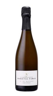 Champagne Dosage Zero Premier Cru 'C. de Nature' Perseval-Farge