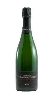 Champagne Brut Millesimé Chartogne Taillet 2008