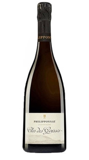 Champagne Brut 'Clos des Goisses' Magnum Philipponnat 2007