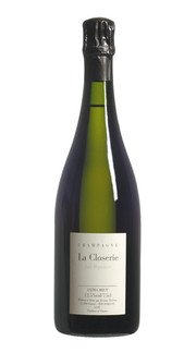 Champagne Extra Brut di Pinot Meunier 'La Closerie Les Béguines' Jerome Prevost