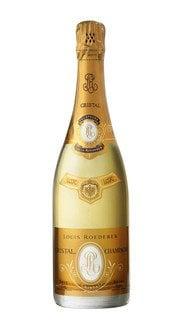 Champagne Brut 'Cristal' Louis Roederer 2009