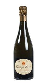 Champagne Brut Nature Premier Cru 'Cumières' Georges Laval
