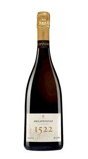 Champagne Extra Brut 'Cuvée 1522' Philipponnat 2008