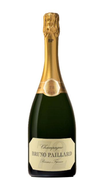 Champagne Brut 'Cuvée 72' Bruno Paillard