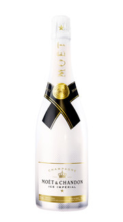 "Champagne Demi-Sec ""Ice Imperial"" Moet & Chandon"