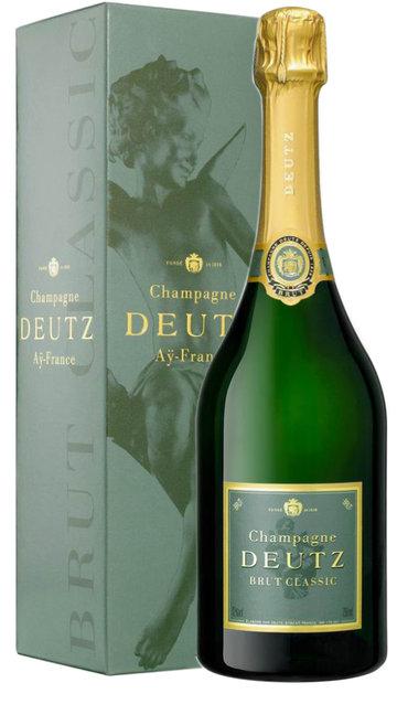 Champagne Brut Classic Magnum Deutz