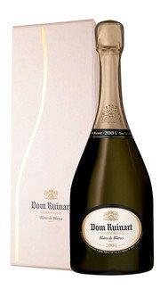 Champagne Brut Blanc de Blancs Dom Ruinart 2006 (confezione)