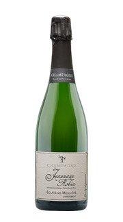 Champagne Extra Brut 'Eclats de Meulière' Jeaunaux Robin