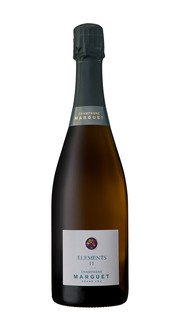 Champagne Extra Brut Grand Cru 'Elements 11' Marguet