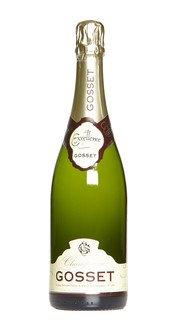 "Champagne Brut ""Excellence"" Gosset"