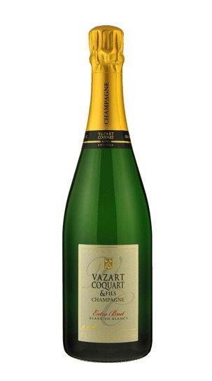 Champagne Extra Brut Blanc de Blancs Grand Cru Vazart Coquart
