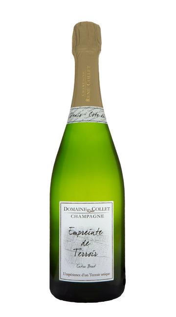 Champagne Extra Brut 'Empreinte de Terroir' Domaine Collet