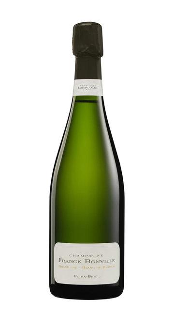 Champagne Extra Brut Blanc de Blancs Grand Cru Franck Bonville