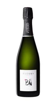 Champagne Blanc de Noirs Fleury