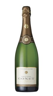 Champagne Brut Reserve Philippe Gonet