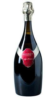 Champagne Brut Grande Reserve Magnum Gosset