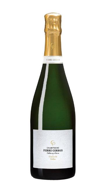 Champagne Extra Brut 'Grains de Celles' Pierre Gerbais