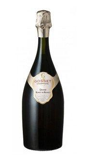 Champagne Brut Grand Blanc de Blancs Gosset
