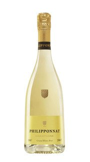 "Champagne Extra Brut ""Grand Blanc"" Philipponnat 2007"